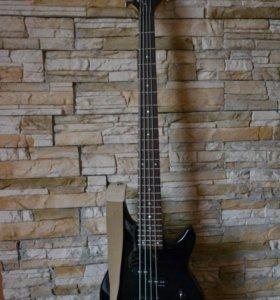 Бас-гитара Schecter diamond series raiden dlx-5