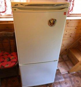 Холодильник в нерабочем состоянии