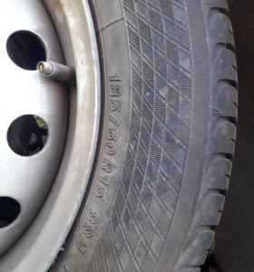 резина на автомобиль