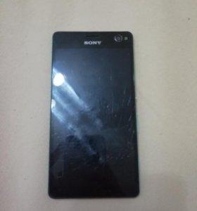 Sony Xperia c4 продам.