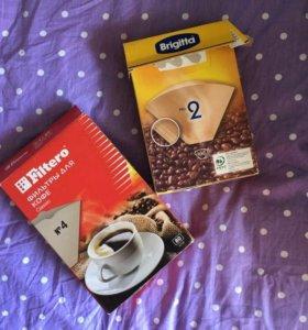 Фильтры для кофемашины