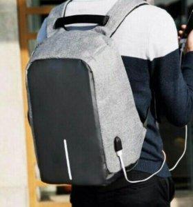 Умный рюкзак АнтиВор