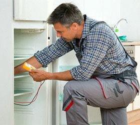 Срочный ремонт бытовых и торговых холодильников .