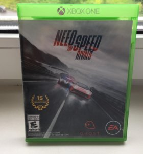 Xbox One Need For Speed Rivals, обмен