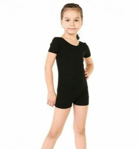 Комбинезон для гимнастики 116 размер