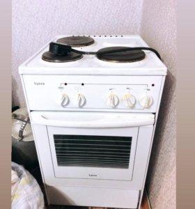 Электрическая Печь Lysva