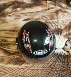 Мото шлемы