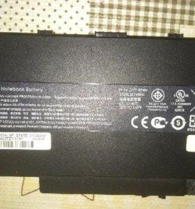Батарея на ноутбук hp FD06