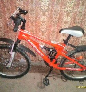 Цена только сегодняВелосипед