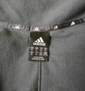 Толстовка Adidas clima warm 52