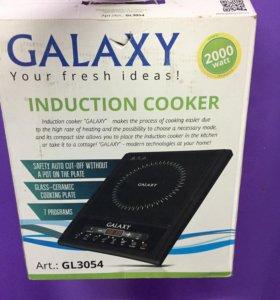 Електронный печка
