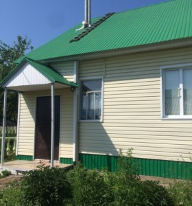 Дом, 94 м²