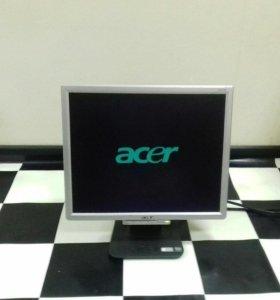 Acer AL1716 (ЖК, хтс, с проверкой на месте)