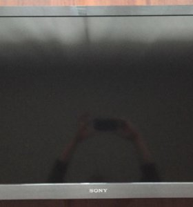 Телевизор SONY KDL-40EX600