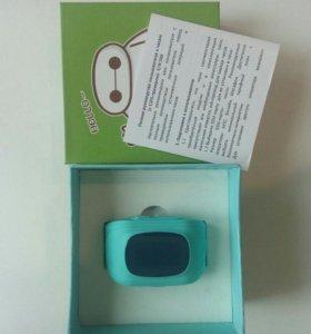 Детские умные часы Smart Baby Q50