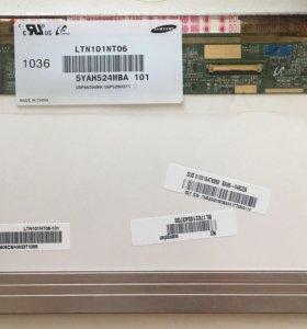 "Матрица Samsung LTN101NT06-W01 10.1"" 1024x600"