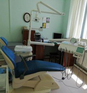 ООО Стоматологический кабинет