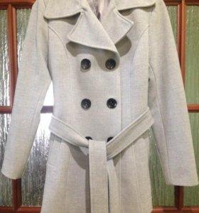 Пальто ,полупальто 46-48