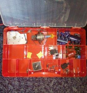 Радио товары