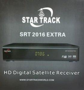 Спутниковый ресивер STARTRACK SRT 2016 EXTRA