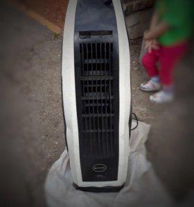 Вентиляторы-колонны Новые