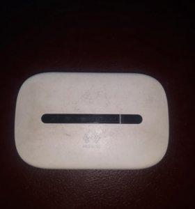Мобильный Вай Фай ролтор 3G