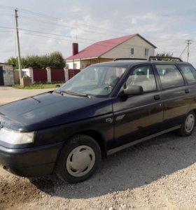 ВАЗ (Lada) 2111, 2007