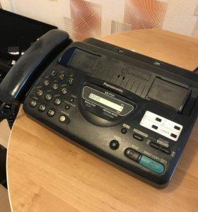 Факс,стационарный телефон