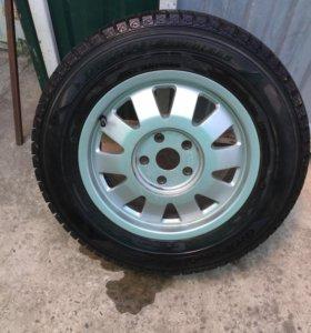 Dunlop 4шт