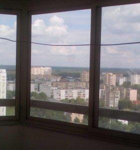 Рамы на балкон