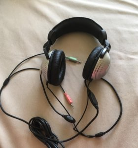 Наушники Swen Ap-890 с микрофоном