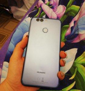 Смартфон Huawei Nova2 Plus