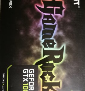 Palit GeForce GTX 1080 Ti GameRock Edition 11 GB