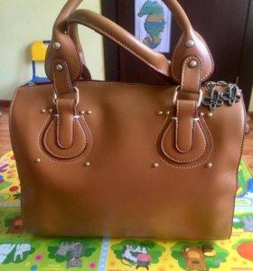 Классная сумка