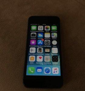 iPhone 5s (16 гб)