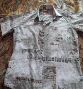 Рубашка летняя.