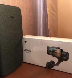 Dji OSMO MOBILE 2 РСТ! Стабилизатор