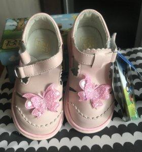 Сандали туфли босоножки для девочек