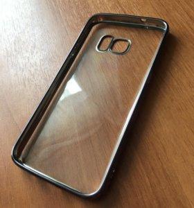 Задняя панел для Samsung Galaxy S7