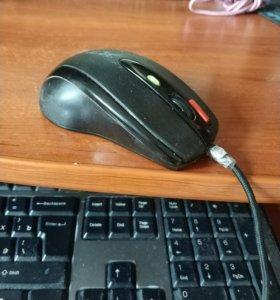 Игровая мышка Х7