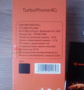 TurboPhone 4G