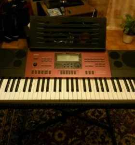 Синтезатор СТК-6250
