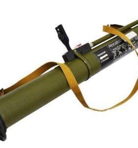 Тубус РПГ-26