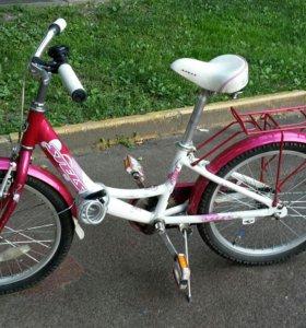 Велосипед Stels Pilot 420 Lady