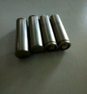 Батарейки для power bank