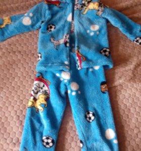Костюм -пижама