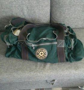 Огромная сумка