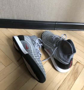 Бутсы Nike magistax зал / размер 42