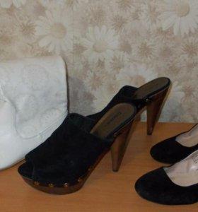 Обувь 38-39 размер
