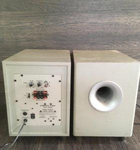 Сабвуфер cortland STH-3000